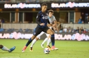 Two down, three to go: San Jose Earthquakes one step closer to U.S. Open Cup title after 2-1 win over Seattle Sounders