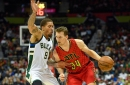 Locked on Hawks podcast: Mike Dunleavy, Josh Magette and free agency preview