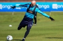 Jonjo Shelvey started training a MONTH early in order to make flying start with Newcastle United
