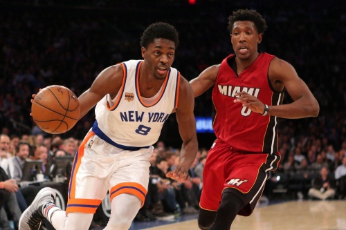 Free Agency 2017: Breaking down the Knicks' own free agents