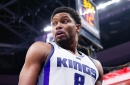 Why the Grizzlies SHOULDN'T sign Rudy Gay