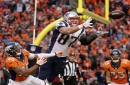 Nike: Rob Gronkowski logo too similar to Jordan Brand, per report