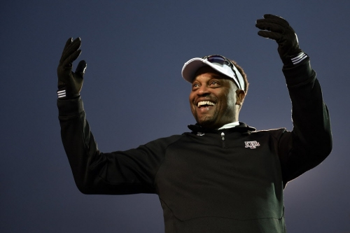 Chilifest, prom and Johnny Manziel: Kevin Sumlin's five best quotes this offseason