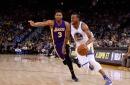 NBA Free Agency Rumors: Lakers spoke with Andre Iguodala