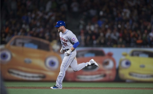 MLB trade rumors: Mets willing to talk Lucas Duda deal with Yankees?