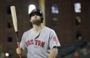 Andrew Benintendi, Mitch Moreland not in Boston Red Sox lineup; Sam Travis at 1B, Chris Sale on mound