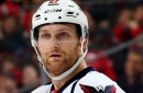 Instant Analysis: Signing Karl Alzner to a five-year deal is a step backward