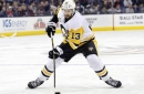 NHL free agents take high-priced hit in stagnant cap era