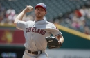 Should Cleveland Indians give Josh Tomlin some downtime? Rant of the week