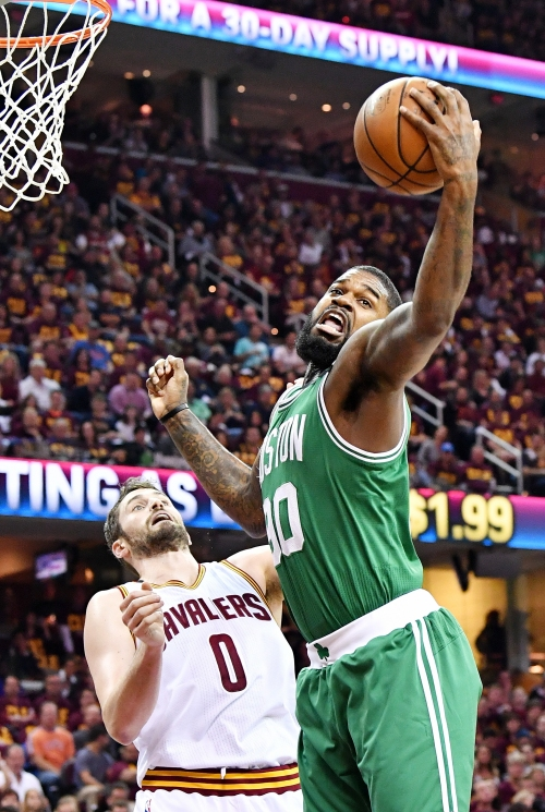 Amir Johnson gets 1 year, $11 million deal with 76ers The Associated Press