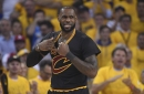 NBA Free Agency: LeBron James is not helping recruit free agents to Cleveland