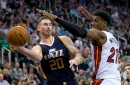 Pat Riley, Miami Heat host priority free agent target Gordon Hayward