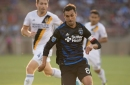 San Jose Earthquakes stun LA Galaxy 2-1 with stoppage time goal in another classic California Clasico