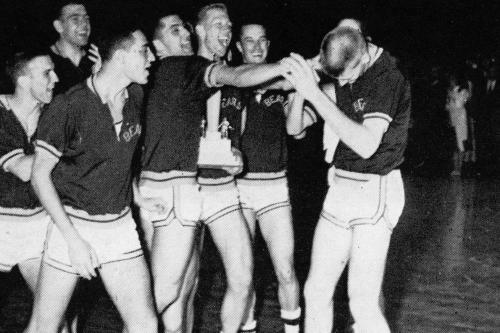 Cal basketball legend Darrall Imhoff passes away