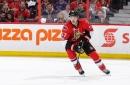 Tommy Wingels offers Blackhawks forward depth with little risk