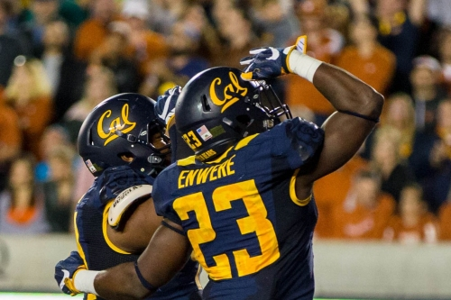 Golden Nuggets: Articles on Vic Enwere, Tre Watson, and Russell Ude