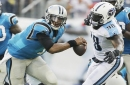 Cam Newton: 'My biggest gift, in a certain respect, is a curse, too'