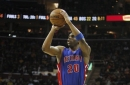 NBA Free Agency: Wizards agree to 2 year, $7 million dollar deal with Jodie Meeks