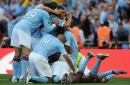 Man City fans celebrate Yaya Toure anniversary