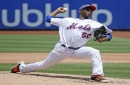 Montero settles in, but Mets bats quieted in 7-1 loss to Phillies