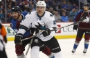 Patrick Marleau leaves Sharks to sign 3-year deal with Maple Leafs
