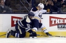 Kulikov excited about new start with Jets
