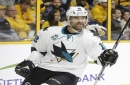 Marleau signing signifies Leafs in win-now mode