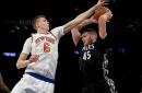 NBA Free Agency: Wings Begin to...Flap?