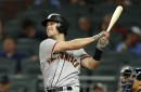 Buster Posey voted starting catcher for NL All-Stars