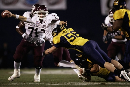 Cal Recruiting Roundup: MJ Tafisi (LB) and the Current State of our Linebackers