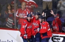 Washington Capitals: Are the Kids Alright?