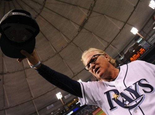 Cubs' Joe Maddon weighs in on the Rays he left behind