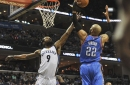 Taj Gibson signs two year $28 Million contract with OKC Thunder division rival Minnesota Timberwolves