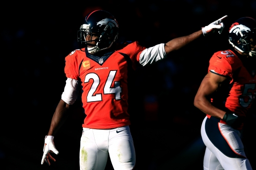 5 best Broncos players to wear No. 24