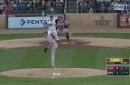 WATCH: Mauer, Kepler launch home runs to beat Angels