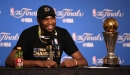 Kevin Durant Sacrifices Pay, Re-Signs With Golden State Warriors In Discounted Deal To Keep Team Intact