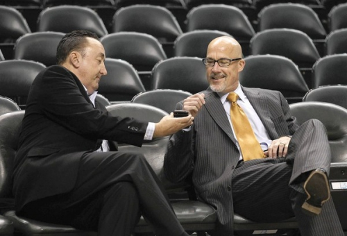 Paxson, Forman still have work to do to make Bulls' roster worse