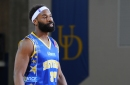 Baron Davis thinks he could average 12 and 6 in the NBA