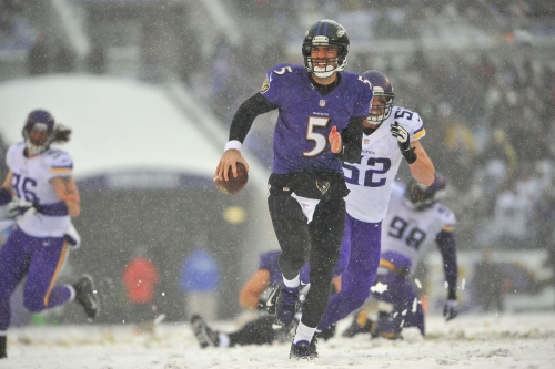 Ravens schedule preview: Purple people eaters
