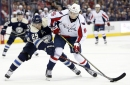 Burakovsky signs $6M, 2-year deal with Washington Capitals The Associated Press