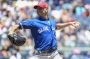 Happ-y days as Blue Jays declare independence from 5 game losing streak