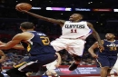 Jamal Crawford eyes move to Lakers if Clippers trade