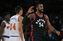 Oklahoma City Thunder continue strong offseason by signing Patrick Patterson to three-year deal
