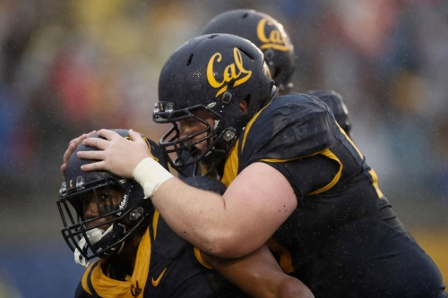 Cal returns the second least experienced offensive line in college football