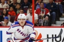 2017 Rangers Report Card: Jimmy Vesey