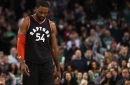 Report: Patrick Patterson agrees to sign with the Thunder for 3 years