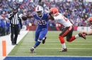 "LeSean McCoy best ""big play"" running back in AFC last season"