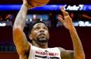 Udonis Haslem is on the Cavaliers radar