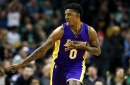 NBA Free Agency: Nick Young signs one-year deal with Golden State Warriors (report)