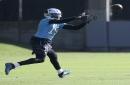 Carolina Panthers' Keyarris Garrett talks about 2017 goals, going undrafted